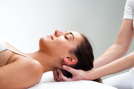 Fisioterapia Xirivella Terapia Craneo Sacra