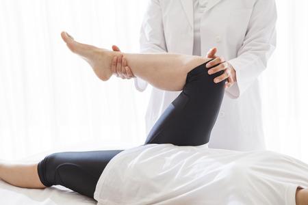 Fisioterapia Xirivella - Streching